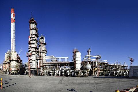 تولید گازوئیل یورو ۴ و ۵ پالایشگاه اصفهان دو برابر شد