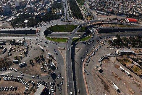 مضرات تردد مکرر شهروندان بین نقاط شهری چیست؟