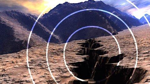 زمین لرزه ۴.۲ ریشتری مراوه تپه خسارت نداشت