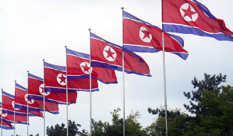 کره شمالی پرتابه جدید آزمایش کرد