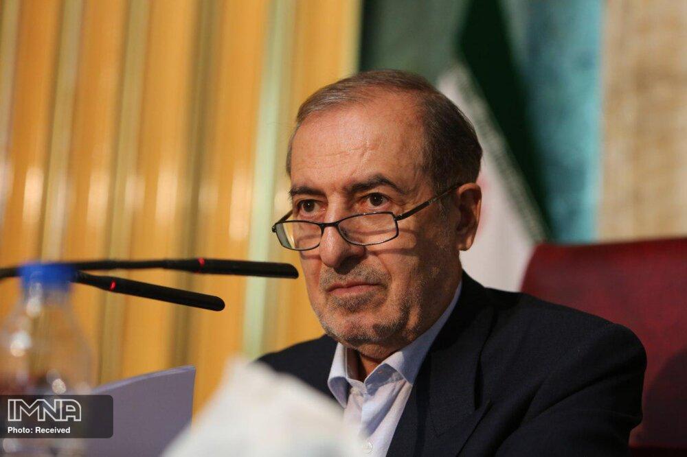 الویری: سازمان برنامهوبودجه به نقش قانونی شورای عالی بیتوجه است