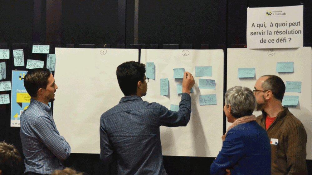 نقش مشارکت شهروندان در تحقق طرحهای توسعه شهری
