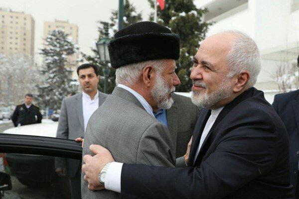 «بن علوی» امروز در تهران با «ظریف» دیدار میکند