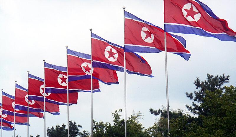 احتمال وقوع جنگ بین کره شمالی و جنوبی