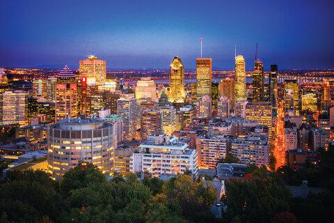 بهترین برنامه توسعه شهری آمریکا