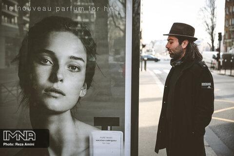 Roving in Paris