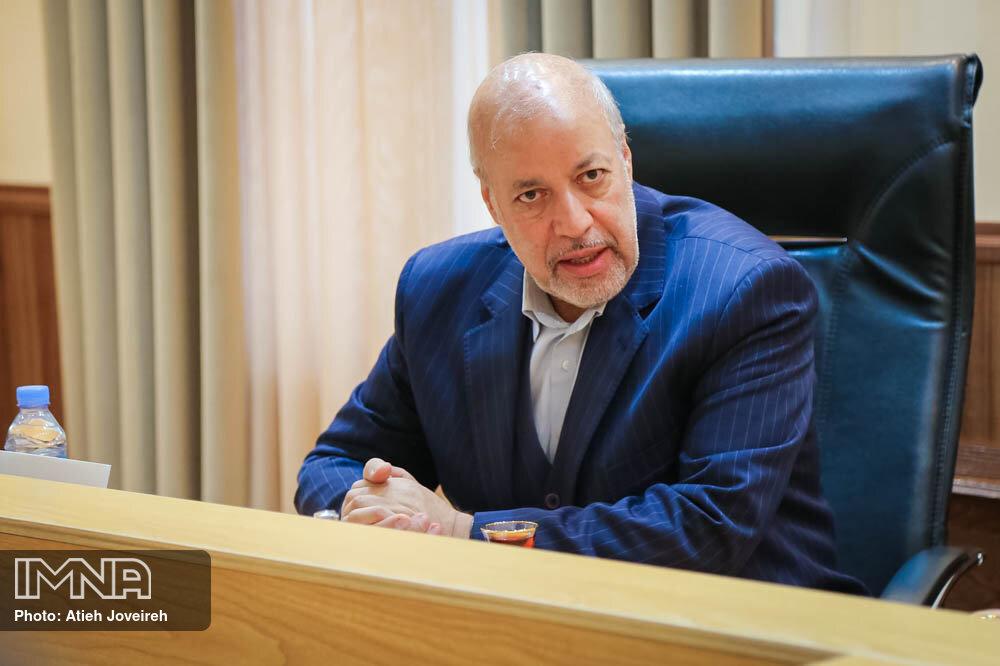توضیحات استاندار اصفهان در مورد تعطیلی یک هفتهای استان