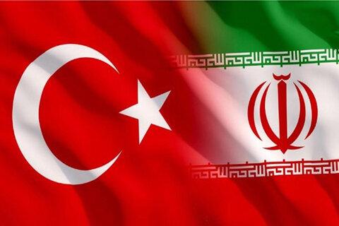 جمهوری اسلامی ایران به دنبال توسعه مناسبات با ترکیه است