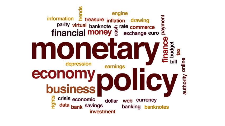 سیاستهای پولی عامل مهم سلامت اقتصادی