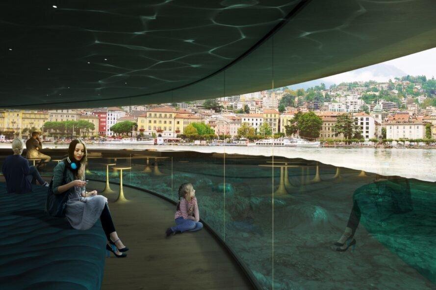 احداث جادههای قابل تنظیم در سوئیس