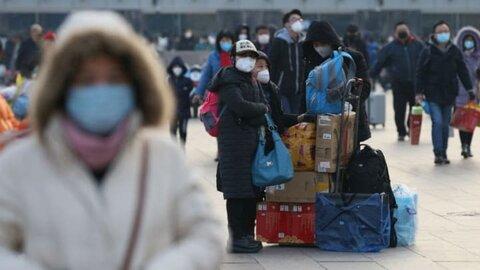 ویروس کرونا ۶۵ میلیون قربان میگیرد