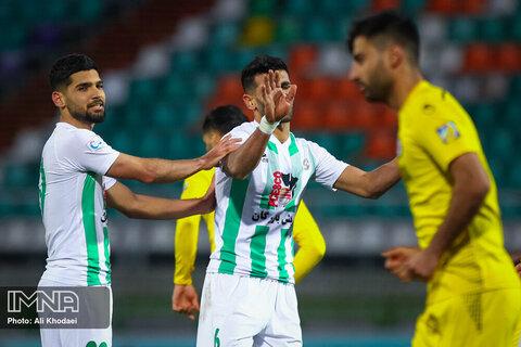اعلام برنامه هفته بیست و پنجم تا بیست و هفتم لیگ برتر فوتبال