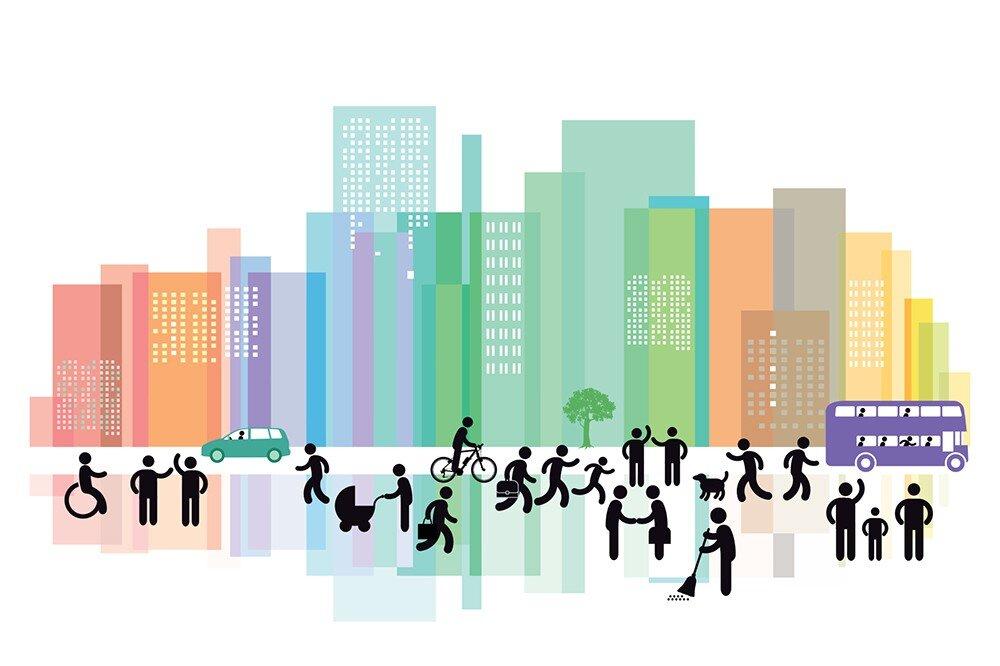 عوامل موثر بر کیفیت منظر شهری چیست؟