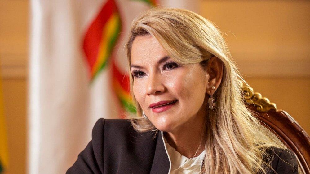 رئیسجمهوری موقت بولیوی کاندیدای انتخابات میشود