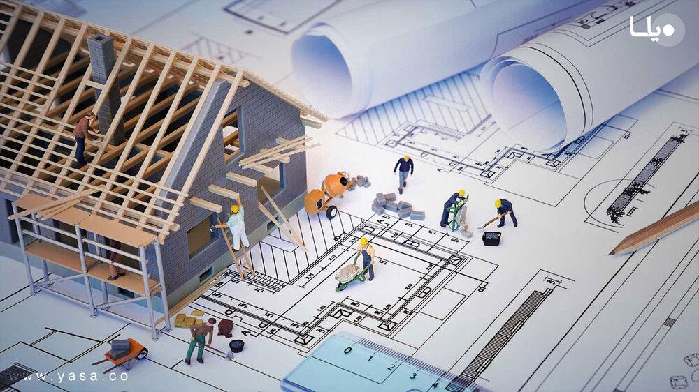 ۹ پروژه فعال ساختمانها و تأسیسات نیازمند ۱۵۰ میلیارد ریال اعتبار است