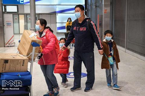 شرایط بحرانی در شهر ووهان چین