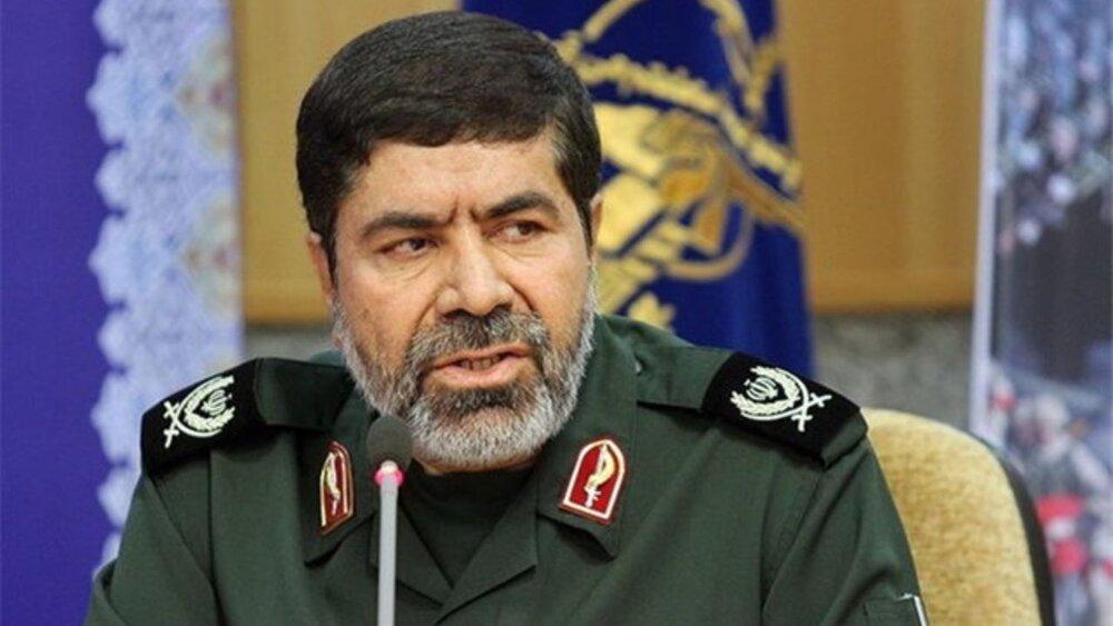 شریف: دوست و دشمن به قدرت نفوذ گسترده گفتمان انقلاب اسلامی در منطقه اذعان دارند