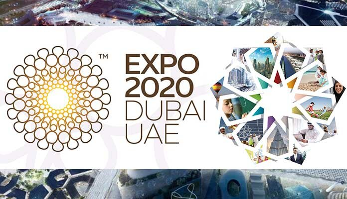 Expo 2020 Dubai: World of Art, Science and Technology