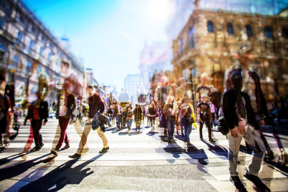 طراحی شهر با مشارکت شهروندان