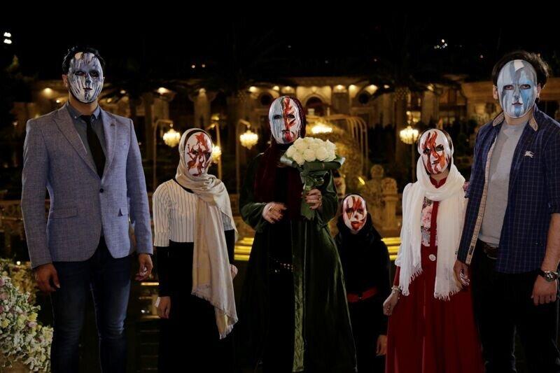 بی وزنی، منتخب پنج جشنواره بین المللی در اروپا و آمریکا