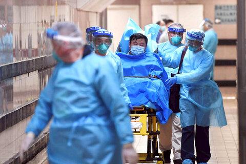 ویروس کرونا چگونه منتقل میشود؟/ آخرین آمار مبتلایان به ویروس