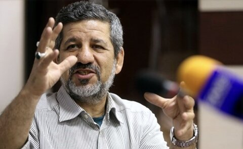 کنعانی مقدم: باید دولت ائتلافی شکل بگیرد