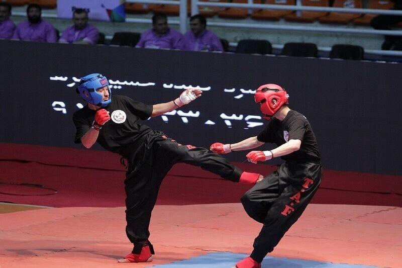 کونگ فو ورزش ایرانی است/ ورزش های غیر توپی نگاه پدرانه مسئولان را می طلبد