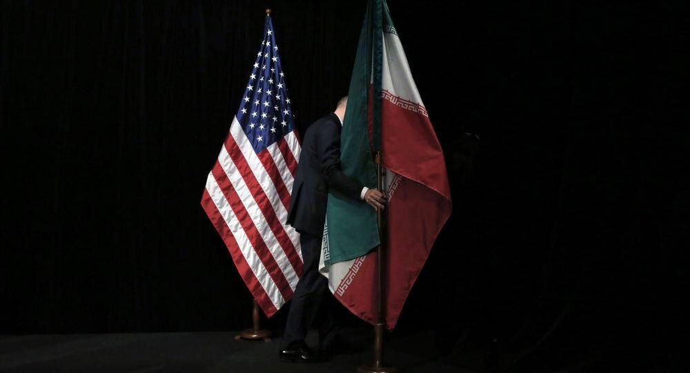 ایران آماده مذاکره با آمریکا است