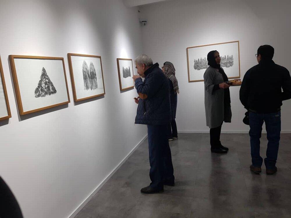 گالریهای اصفهان را امروز دنبال کنید