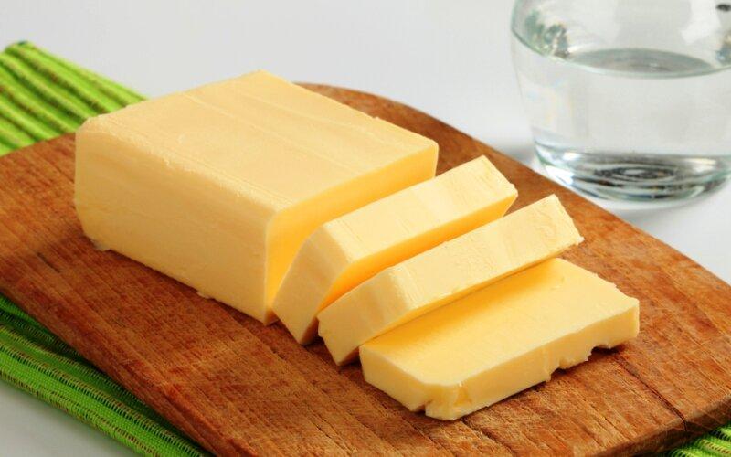 واردات کَره با وجود تولید انبوه شیر در کشور