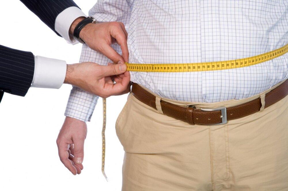 ارتباط بین چربی شکم و سکته قلبی چیست؟