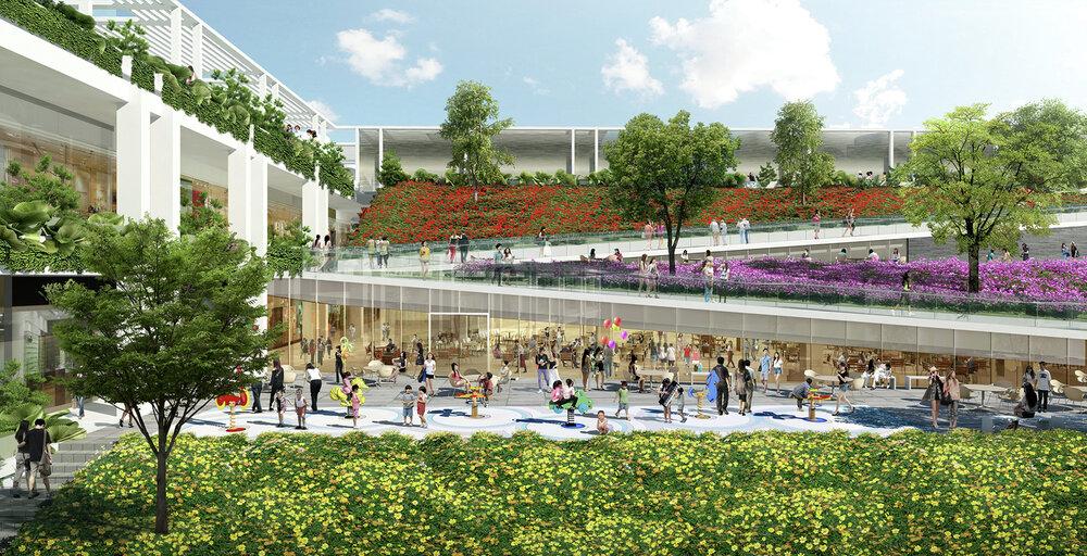 افزایش تعامل اجتماعی شهروندان با زیباسازی شهر پونگل