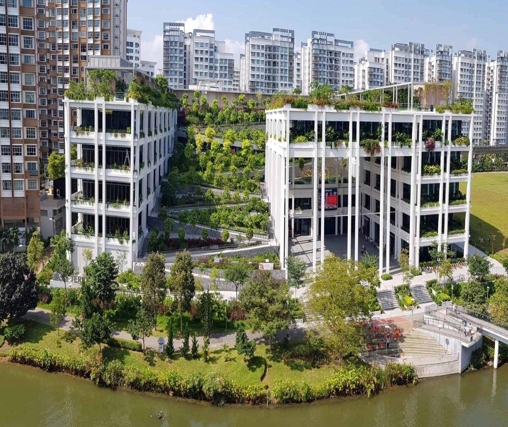 بهترین شهرهای دوستدار محیط زیست سال ۲۰۲۱
