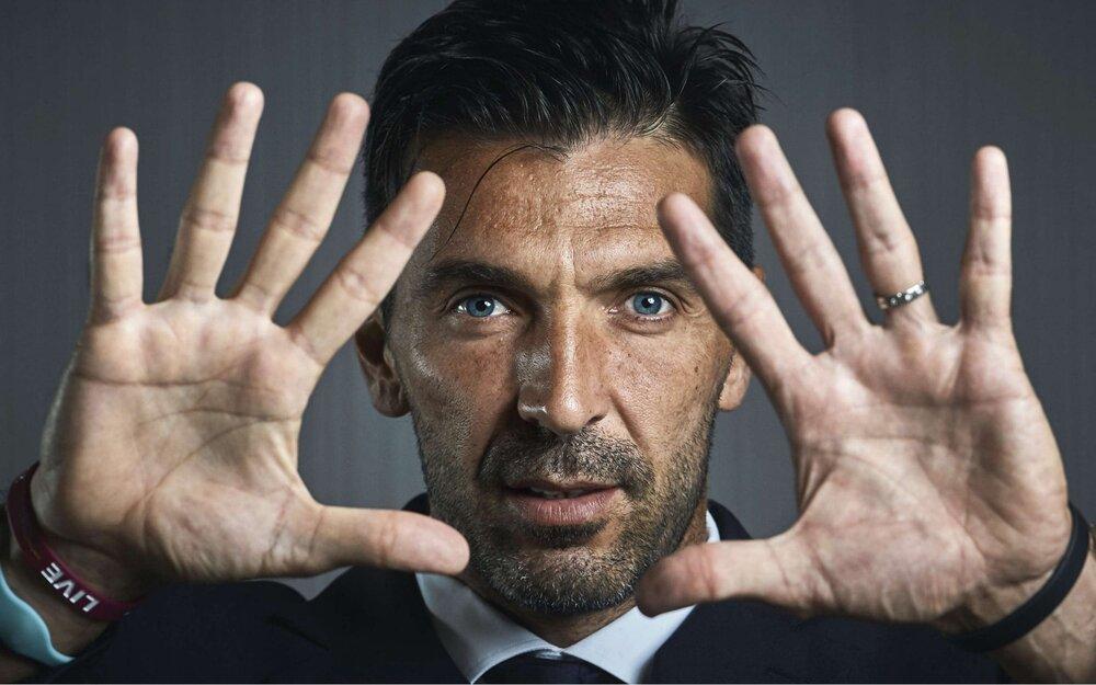 دلخوشی بوفون به رونالدو برای لمس جام نقرهای اروپا!