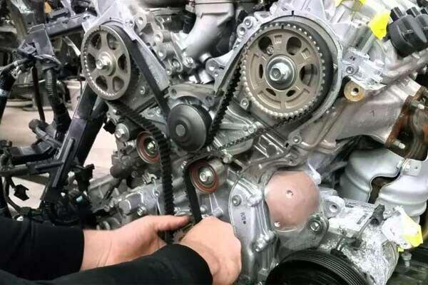 قطعات خودرو ساخت داخل به فهرست محصولات دانشبنیان اضافه میشوند