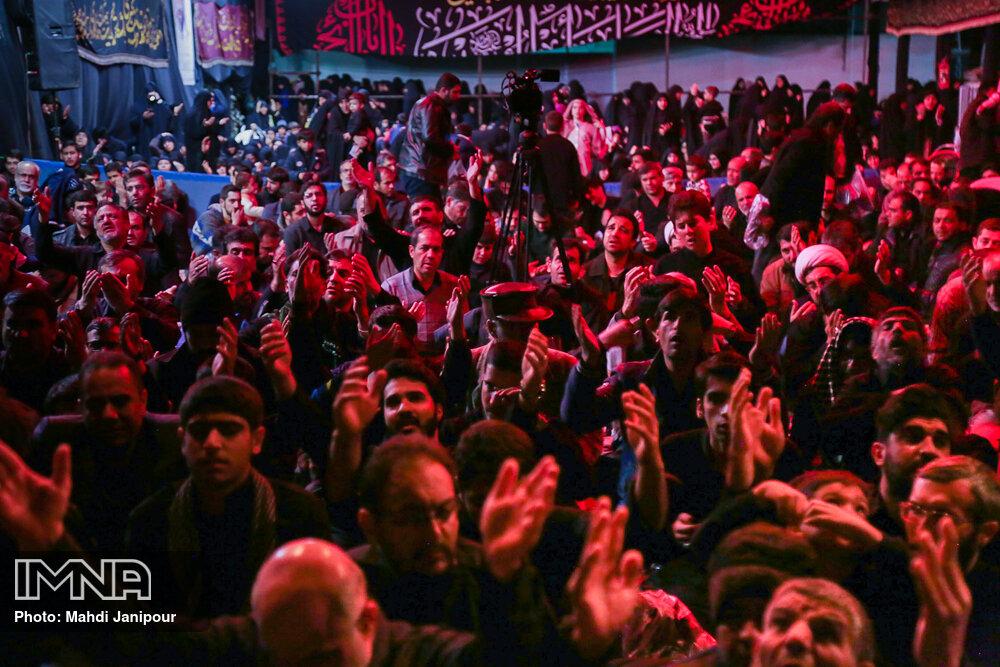 خانههای جوانان کشور به خانه حافظان سلامت عزاداران حسینی تبدیل میشود