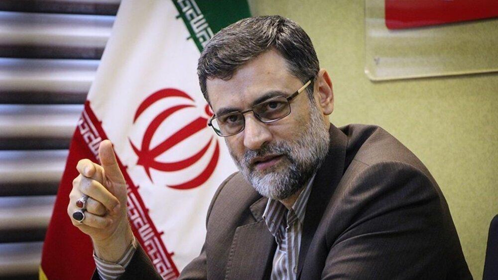 خیرمقدم نایب رئیس مجلس به منتخبان جدید مردم در مجلس یازدهم