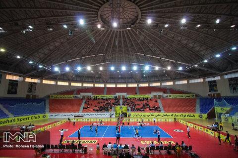 هدف والیبال ایران در المپیک مشخص شد