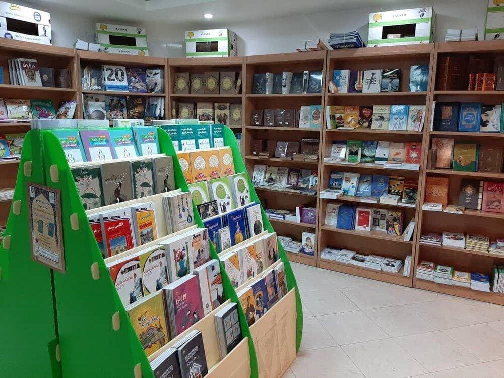 کانون اندیشه جوان نمایشگاه کتاب مجازی برگزار میکند