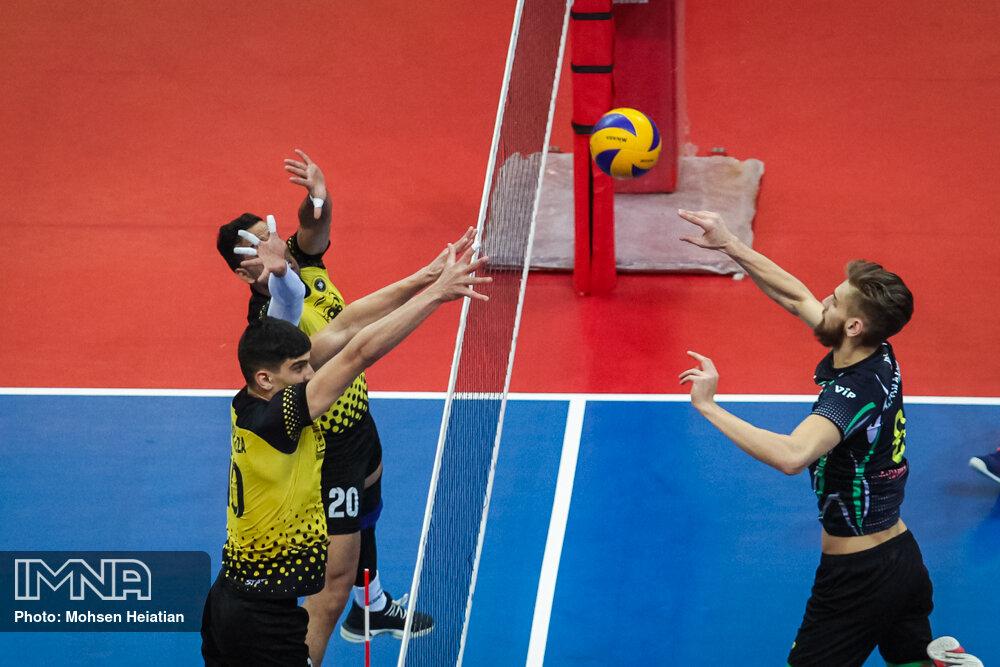 آکادمی ملی المپیک میزبان قرعهکشی لیگ برتر والیبال