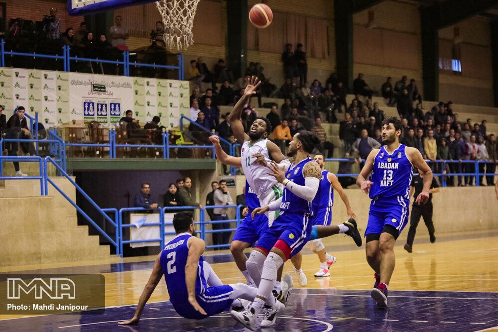 رنکینگ جهانی بسکتبال اعلام شد/ ایران همچنان دوم آسیا و ۲۳ جهان