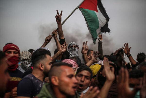 تدبیر ماندگار امام خمینی (ره) سبب زنده ماندن آرمان فلسطین شد