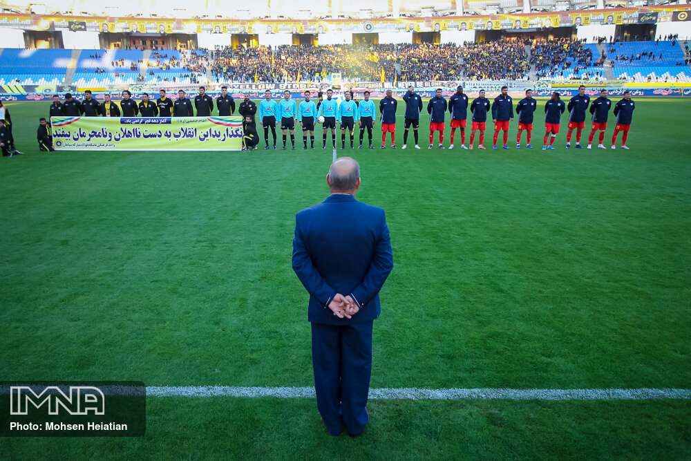 سکانسهای ماندگار فوتبال ایران در سال ۹۸