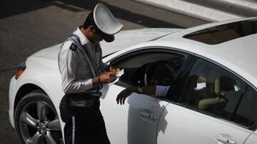 اعمال ۴۹ مورد جریمه ۵۰۰  هزار تومانی در فریدن