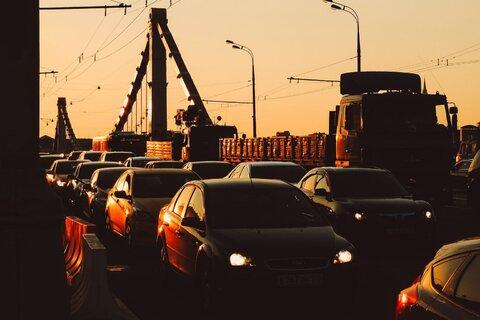 کاهش معضلات ترافیکی نجفآباد با اجرای طرح جامع ترافیکی