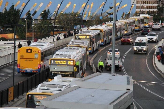 حل ترافیک لوکزامبورگ با رایگان کردن حملونقل عمومی