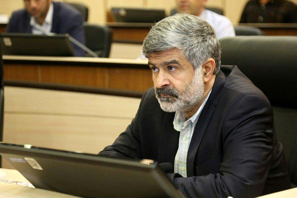 موسوی بیوکی: سن ناوگان هوایی ایران زیاد است