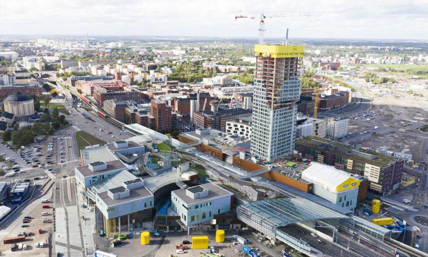 آیا کاربرد روشهای نوین در شهرسازی ضروری است؟