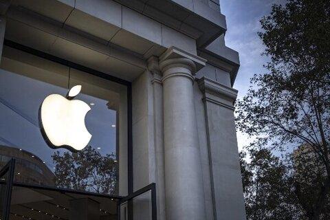 تعطیلی ۴۲ فروشگاه اپل در چین