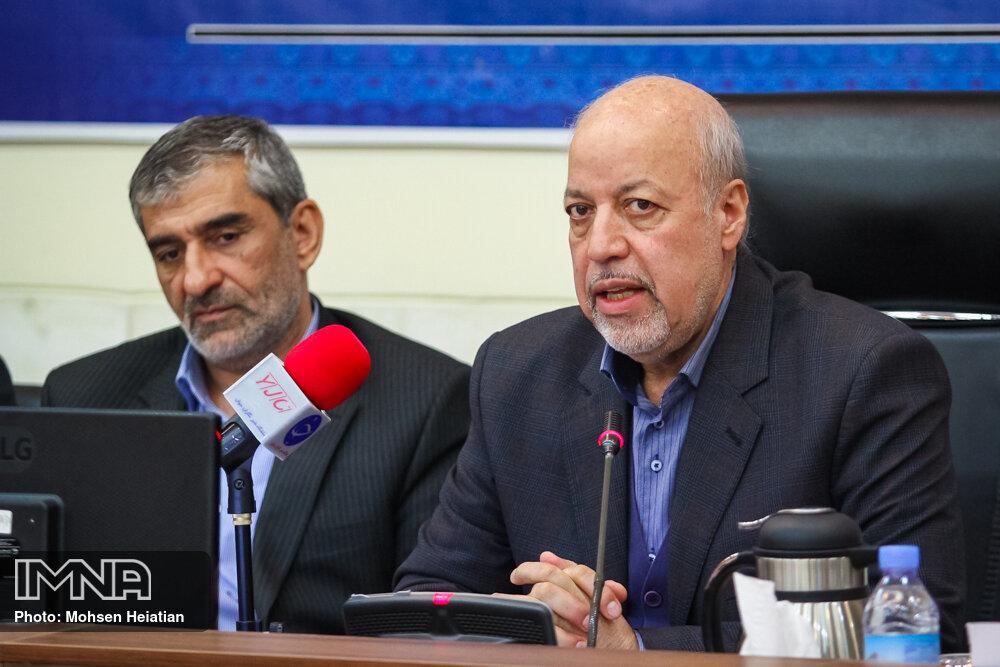 واکنش استاندار اصفهان به نقش رسانه های اصفهان برای پیشگیری و مقابله با کرونا